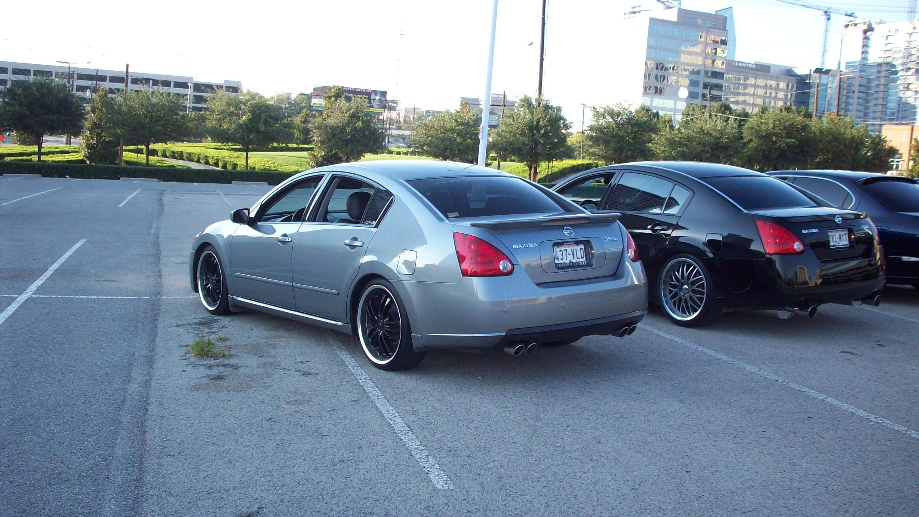 Another darrick 2007 Nissan Maxima post... - 11488881