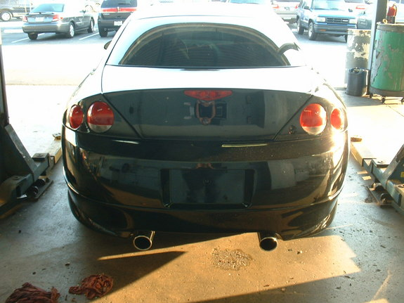 Another Hotcat 1999 Mercury Cougar post... - 11489646