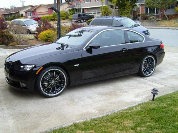 BMW Series I Coupe D Page View All BMW - 2008 bmw 328 coupe