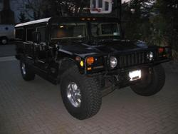 shane924s 2000 Hummer H1