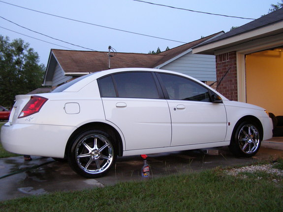 Tuffy450 2007 Saturn Ion Specs Photos Modification Info