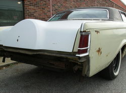 j_Classics 1970 Lincoln Mark III