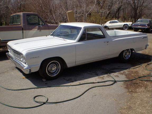 1960 El Camino For Sale Craigslist | Autos Post
