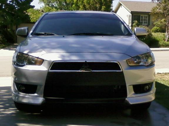 Jd5689 2009 Mitsubishi Lancer Specs Photos Modification
