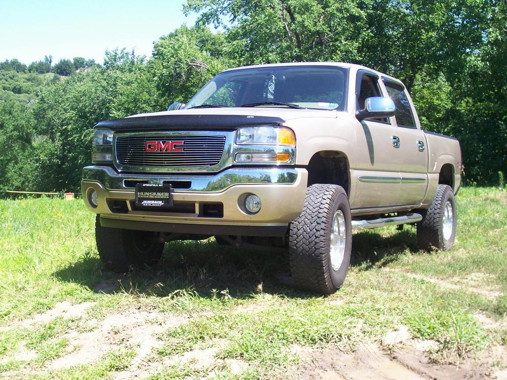 aidanstruck 2005 gmc sierra 1500 regular cab specs photos. Black Bedroom Furniture Sets. Home Design Ideas