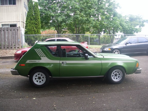 amc automobiles 1976 gremlin classic cars pinterest gremlins cars and wheels