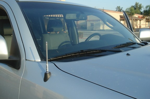 Another NomolosTRD 2007 Toyota Tacoma Xtra Cab post... - 9473503