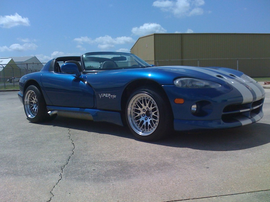 pmetsger 1994 dodge viper specs photos modification info at cardomain. Black Bedroom Furniture Sets. Home Design Ideas