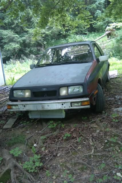 Another ihaveapony 1985 Merkur XR4TI post... - 11569705