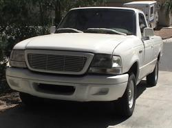 lilwhterangers 1999 Ford Ranger Regular Cab