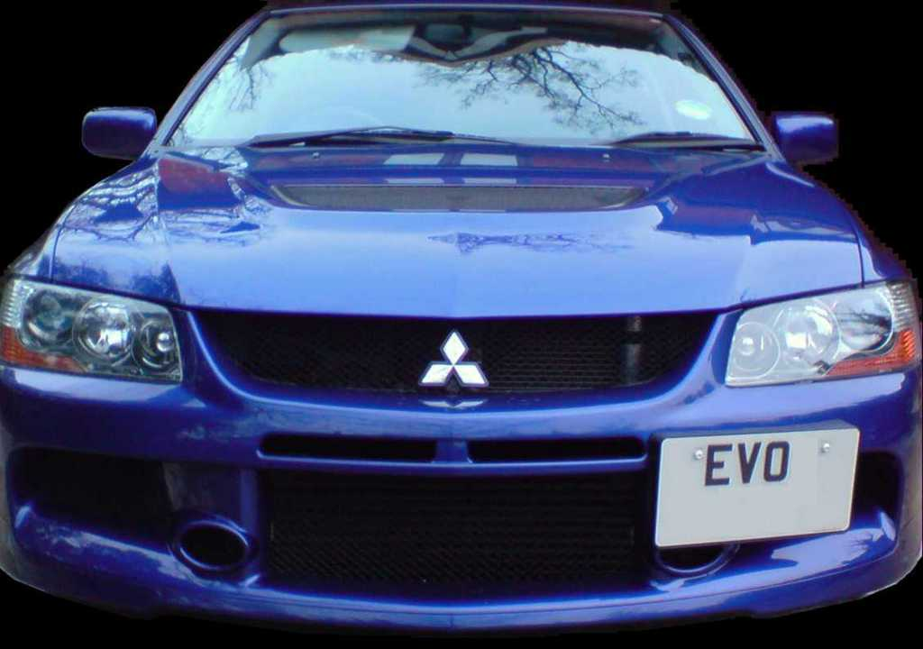 Boost_Creep's 2006 Mitsubishi Lancer
