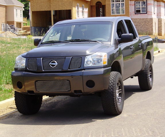 Another offroader423 2004 Nissan Titan Crew Cab post... - 11496726