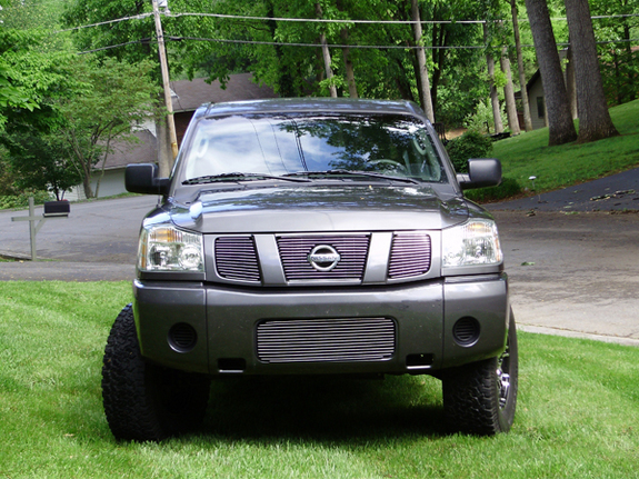 Another offroader423 2004 Nissan Titan Crew Cab post... - 11496727