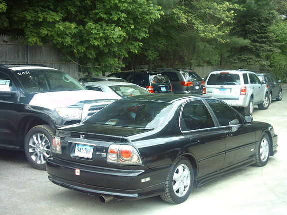 ---X----OMA__--_ 1997 Honda Accord