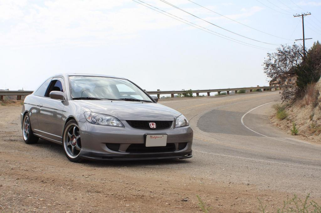 johnbt27's 2004 Honda Civic