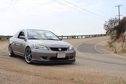 johnbt27s 2004 Honda Civic