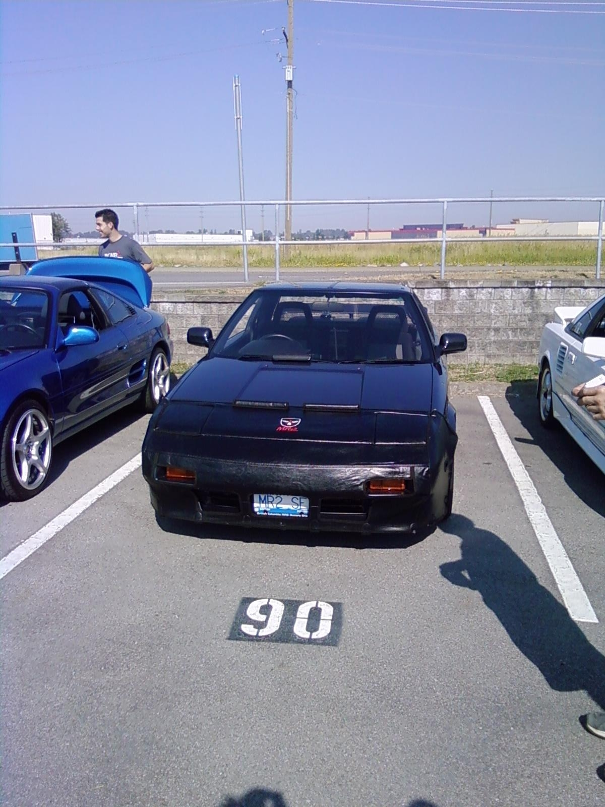 Another ScoupeT 1989 Toyota MR2 post... - 11498726