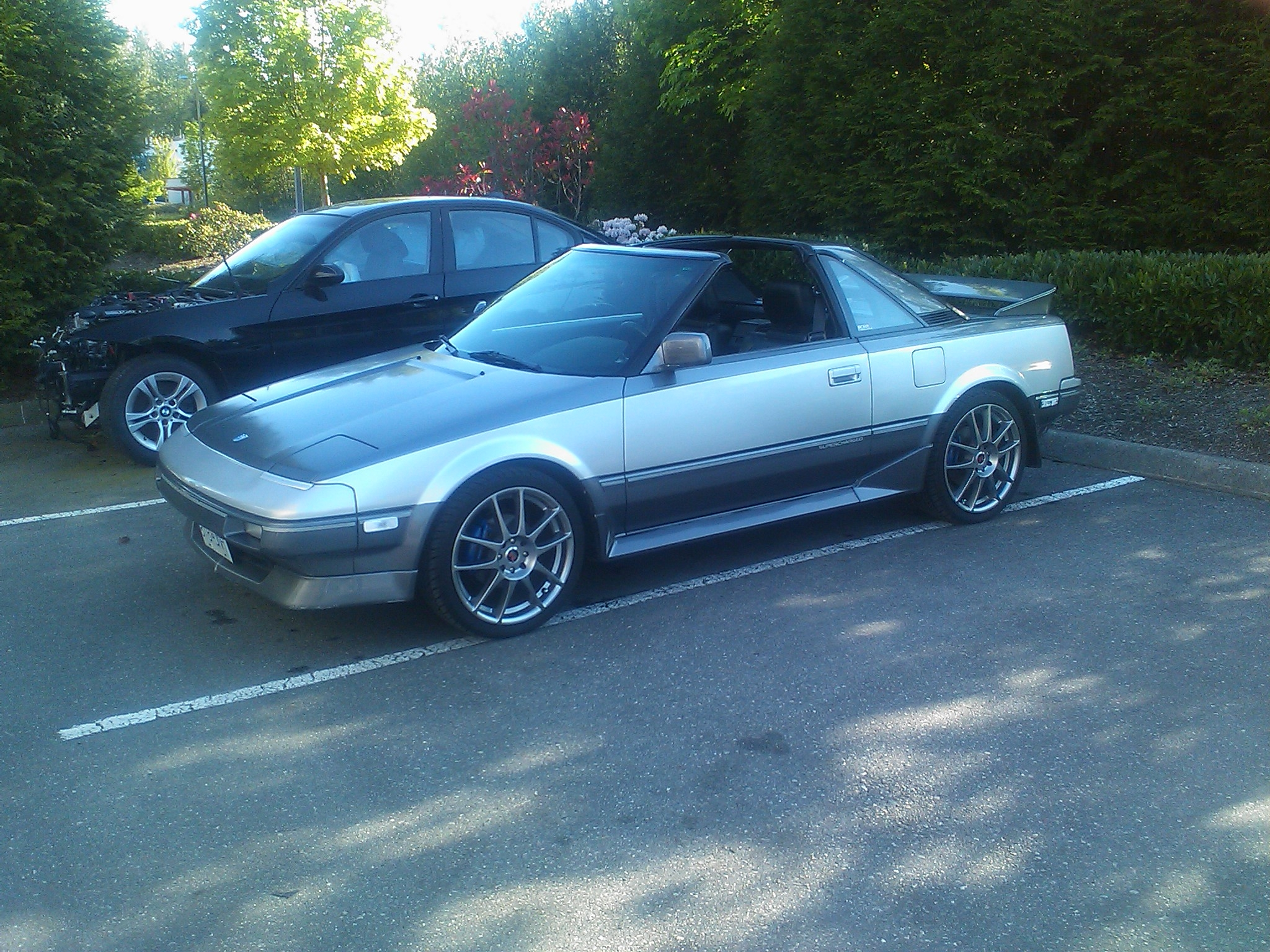 Another ScoupeT 1989 Toyota MR2 post... - 11498769