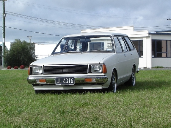 Another fast4motion 1981 Datsun 310 post... - 11498707