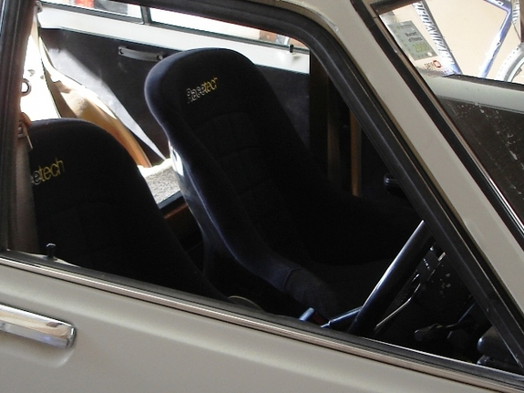Another fast4motion 1981 Datsun 310 post... - 11498708