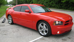 StLDocRecruiter 2008 Dodge Charger