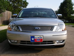 repn-da-h 2007 Ford Five Hundred