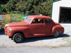 brucernc 1947 Plymouth P-15