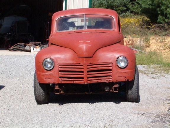 Related Pictures cars like this 1947 plymouth special deluxe benefited ...