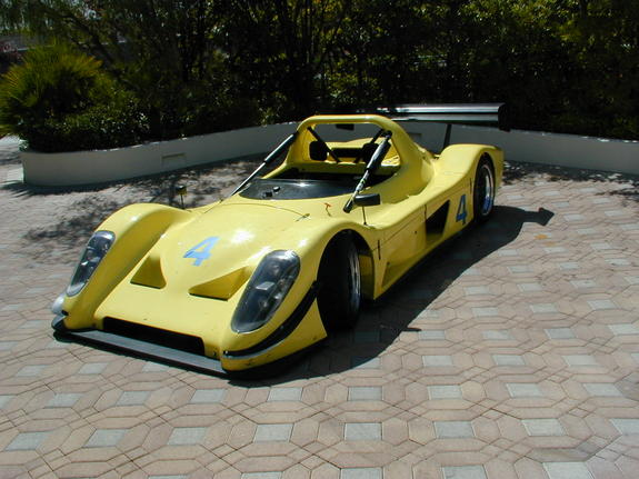 Bart_Carter 2005 Radical SR8 Specs, Photos, Modification Info at