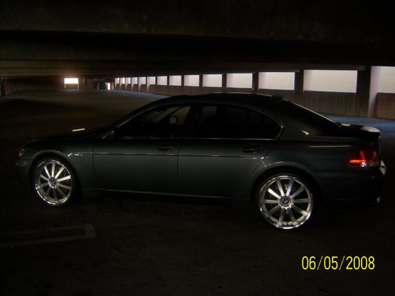Another jipsmfp 2005 BMW 7 Series post... - 11501643