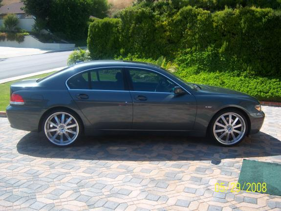 Another jipsmfp 2005 BMW 7 Series post... - 11501644