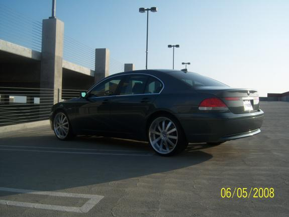 Another jipsmfp 2005 BMW 7 Series post... - 11501647