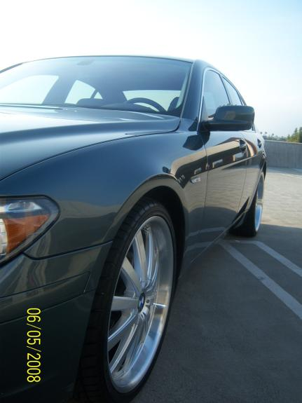 Another jipsmfp 2005 BMW 7 Series post... - 11501652