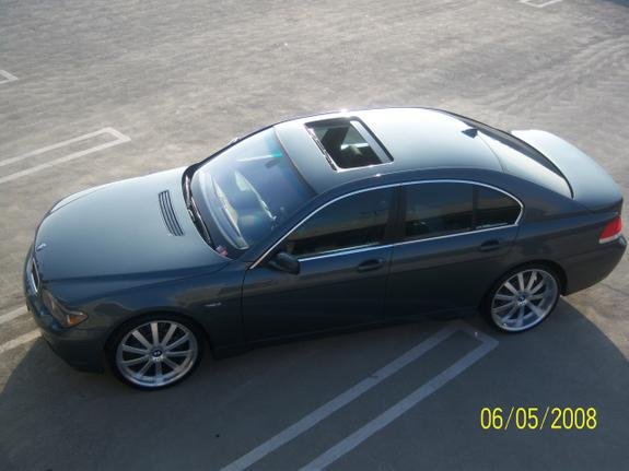 Another jipsmfp 2005 BMW 7 Series post... - 11501653