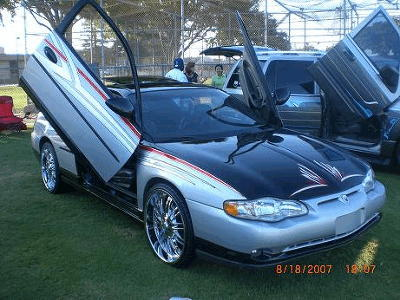 Another DJ_AZULAY 2000 Chevrolet Monte Carlo post... - 4012564