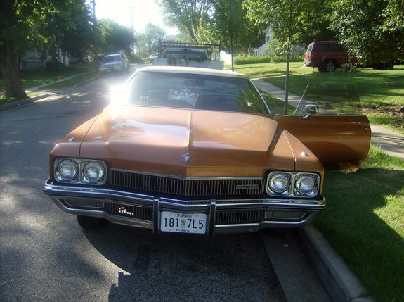 Another tasha1001 1972 Buick Centurion post... - 11500466