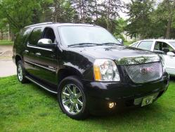 Kwoulards 2007 GMC Yukon Denali