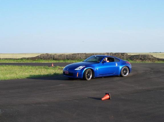 Another dean72 2003 Nissan 350Z post... - 11504320