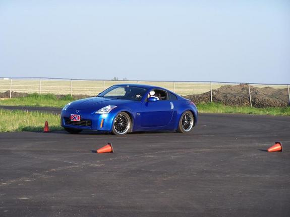 Another dean72 2003 Nissan 350Z post... - 11504321