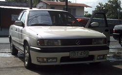 codebluecalis 1991 Nissan Sentra