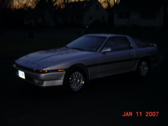 Another G0TRICE 1987 Toyota Supra post... - 9419557