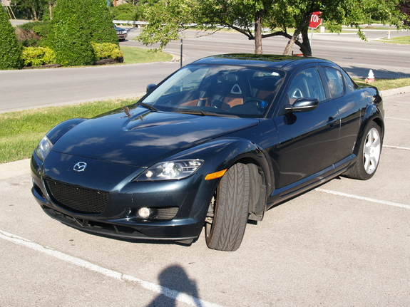 jea1989 2004 mazda rx 8 specs photos modification info. Black Bedroom Furniture Sets. Home Design Ideas