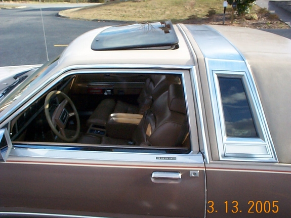 Another Thunder81 1981 Ford Thunderbird post... - 11508007