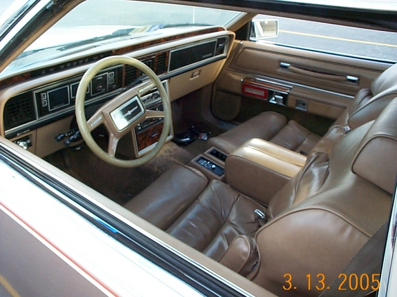 Another Thunder81 1981 Ford Thunderbird post... - 11508008