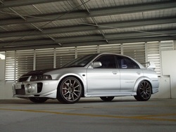 smokeys_keeperss 1998 Mitsubishi Lancer