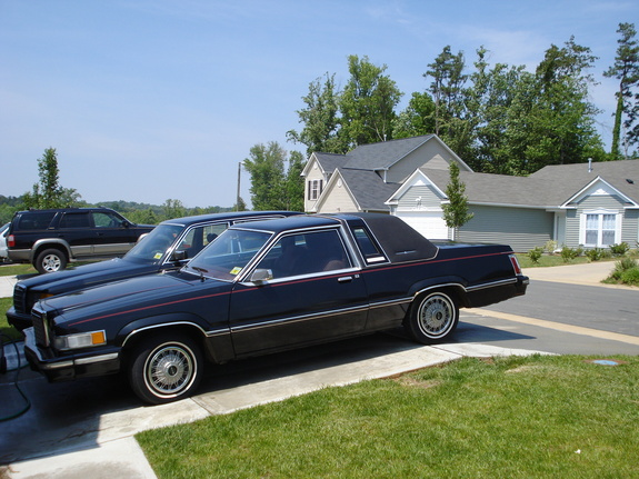 Another Thunder81 1981 Ford Thunderbird post... - 11508040