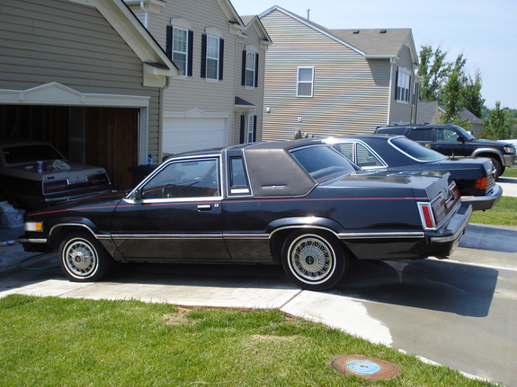 Another Thunder81 1981 Ford Thunderbird post... - 11508041