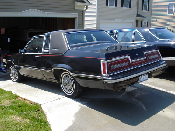 Another Thunder81 1981 Ford Thunderbird post... - 11508042