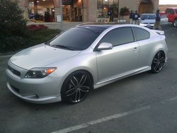 rachelbaldwin 2006 Scion tC
