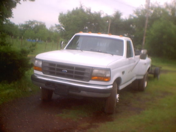 Countryboy1024 1993 Ford F150 Regular Cab